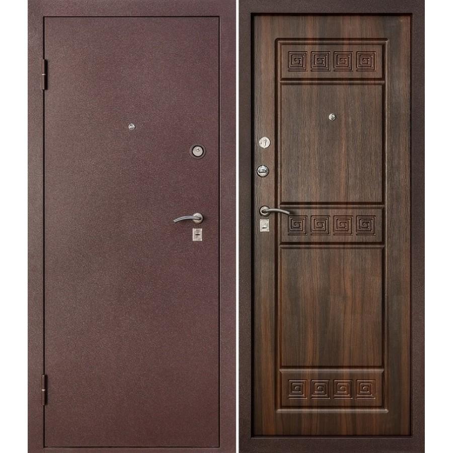 Отзывы входные двери спарта в новосибирске решили